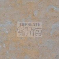 Buy cheap Tiles/Paving/Steps L1211 Yellow Limestone Flamed from wholesalers