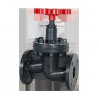 Buy cheap FRPP Flange Type Globe Valve from wholesalers