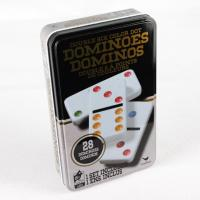 Cheap Metal playing cards games chess tin can for sale