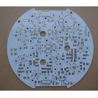 China Rigid pcb board Al-copper Base PCB on sale