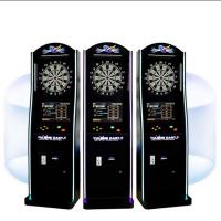 Cheap Electronic Dart Board Stands Bar Game Machine Coin Operated for sale