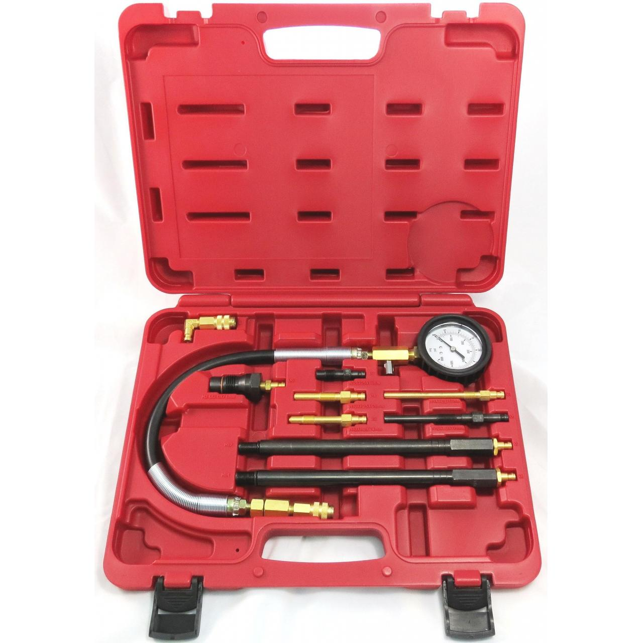 China DIESEL AND PETROL ENGINE COMPRESSION TESTER SET- FOR OPEL VEHICLES on sale