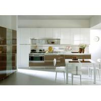 Buy cheap Lacquer Kitchen Cabinets Model: VC-KL-10 from wholesalers