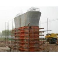 China Steel Formwork JIAQUAN STEEL FORMWORK SYSTEM on sale