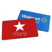China Plastic Discount Cards on sale