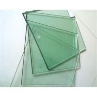 China Tempered Glass 8mm Toughened Glass on sale