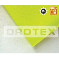 Cheap Fluorescence Flame Retardant Cotton High Visibility Fabric for sale