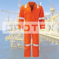 Cheap Flame Retardant Overalls British Standards for sale