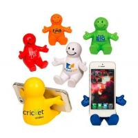 China Smiley Guy Mobile Device Holder on sale