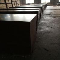 Cheap brown film faced plywood for sale
