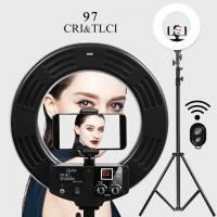 Cheap LED Ring Light with Light Stand Kit for sale