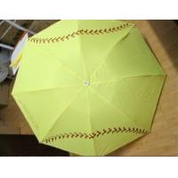 Cheap Usa Sports Softball Umberlla for sale