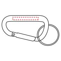 Buy cheap Carabiner from wholesalers
