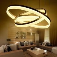 Buy cheap Modern LED Living Dining Room Pendant Lights Suspension from wholesalers