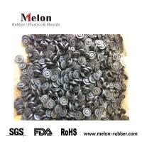 Buy cheap Toilet washer injection rubber mould for sanitary fittings from wholesalers