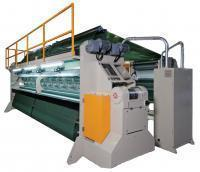 Buy cheap SR-F series Raschel Knitting Machine (SR-F series) from wholesalers