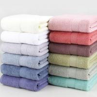 Buy cheap Towel Hotel And Spa Cotton Bath Towel from wholesalers