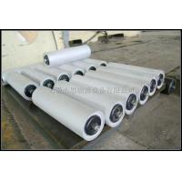 China static Al painting roller Non power idler&conveyor on sale