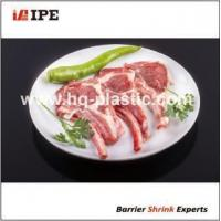 Cheap Heat Shrink Wrap Plastic Food Grade Bags For Bone-in Meat for sale