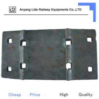 China Railroad Tie Plate on sale