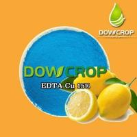 DOWCROP EDTA Chelated Copper Water Soluble Micro Fertilizer