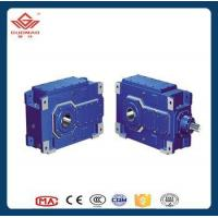 Buy cheap PV Series Agricultural Bvel Gear box Reducer Transmission Parts With Electric Motor from wholesalers
