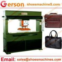 Leather cutting machine Leather Upholstery Car Truck Seat Cover Cutting Machine