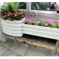 China Guardrail Planters on sale