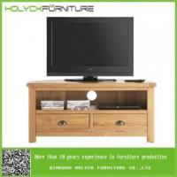 China solid wood corner tv cabinet with drawers for sale on sale