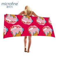 China Oversized Beach Blankets on sale