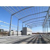 Buy cheap 2017 Prefabricated Hangar/Chick Shed/Car Port/Ware House/Workshop from wholesalers