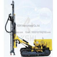 DSG920A Kaishan Medium Wind Pression Crawler Down Hole Used Drilling Rig To Drill Rock