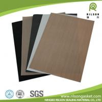 China Silicone Coated and PTFE Coated Glass Fiber Cloth on sale