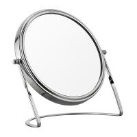Cheap Dailyart Magnification Makeup Mirror Tabletop Two-Sided Swivel Mirror V041014 for sale
