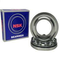 Cheap high speed nsk thrust bearing 51118 axial bearing 51118 for sale