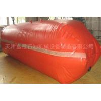 Software liquid (gas) tank Tugging oil bag