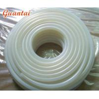Cheap silicon rubber tube for sale