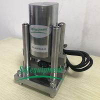 Cheap Apparatus for Compression Test for The Verification Of Resistance To Heat (Model:SFT S2-1312) for sale