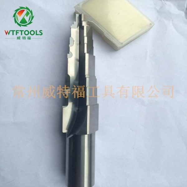 Quality OEM ODM non-standard PCD cutting tool wholesale