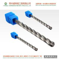 Cheap customized non-standard cemented carbide reamers for sale