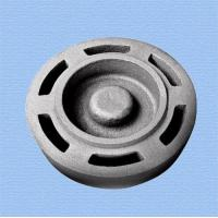 Customized cast iron wheel part