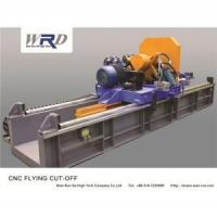 Cheap Flying Hot Saw For Steel Pipe And Tube for sale