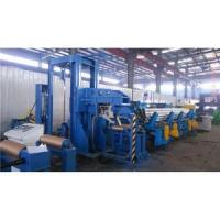Cheap Half-Automatic Packing And Bundling Machine For Pipe Mill for sale