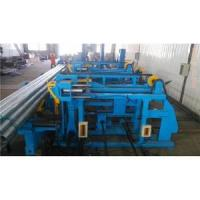 Cheap Automatic Steel Pipe Packing And Bundling Machine for sale
