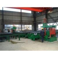 Cheap Half-Automatic End Facing And Beveling Machine For Pipe Manufacturing for sale