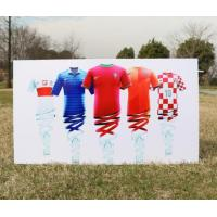 China Waterproof foam board printing corrugated plastic sign on sale