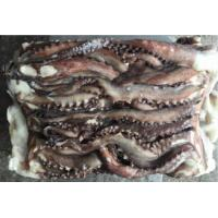 Cheap Frozen Squid Arms Squid Tentacle for sale