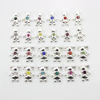 Cheap Boy and Girl Birthstone Charm for sale