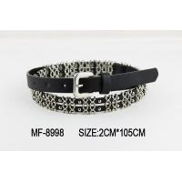 Cheap Fashion Petite Skinny Belt for sale