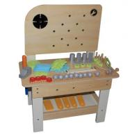 Cheap Wooden Toy Tool Set for sale